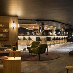 Araucaria Hotel & Spa**** - Lobby