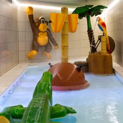 Araucaria Hotel & Spa**** - Piscine enfants Spa