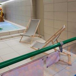 Araucaria Hotel & Spa**** - jeux enfants spa