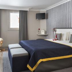 Araucaria Hotel & Spa **** - Chambre Familiale