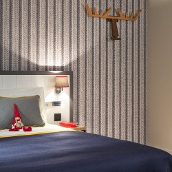 Araucaria Hotel & Spa**** - Détail Chambre