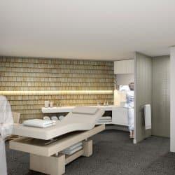 Araucaria Hotel & Spa**** - Cabine de soin