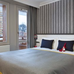 Araucaria Hotel & Spa**** - Chambre Classique