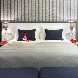 Araucaria Hotel & Spa**** - Chambre Supérieure