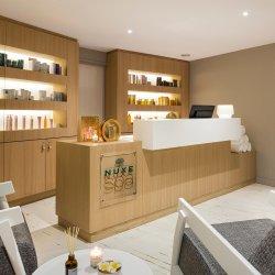 Araucaria Hotel & Spa - Entrée spa