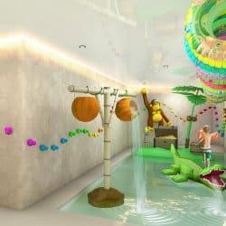 Araucaria Hotel & Spa**** - Espace enfants