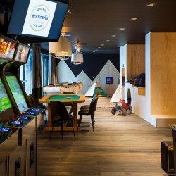 Araucaria Hotel & Spa - Espace jeux