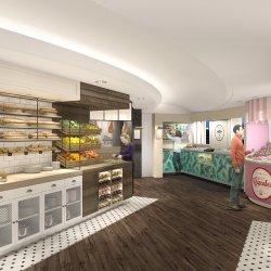 Araucaria Hotel & Spa**** - Buffet restaurant