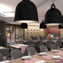 Araucaria Hotel & Spa**** - Restaurant