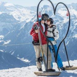 Araucaria Hotel & Spa**** - Ski Couple