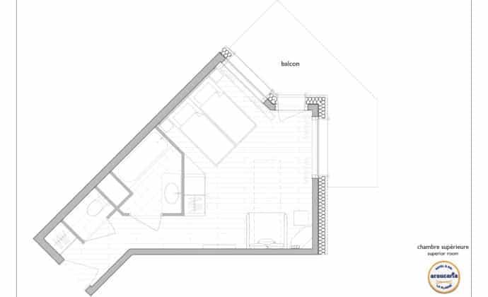 ARAUCARIA-PLAN-Chambre-triple_supérieure