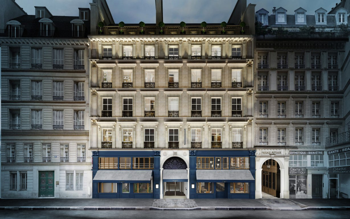 Araucaria Hotel & Spa - Hotel & Spa Royal Madeleine ****