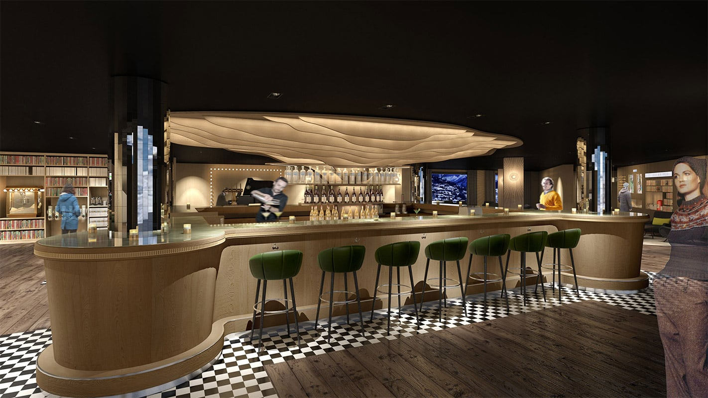 Araucaria Hotel & Spa**** - Bar