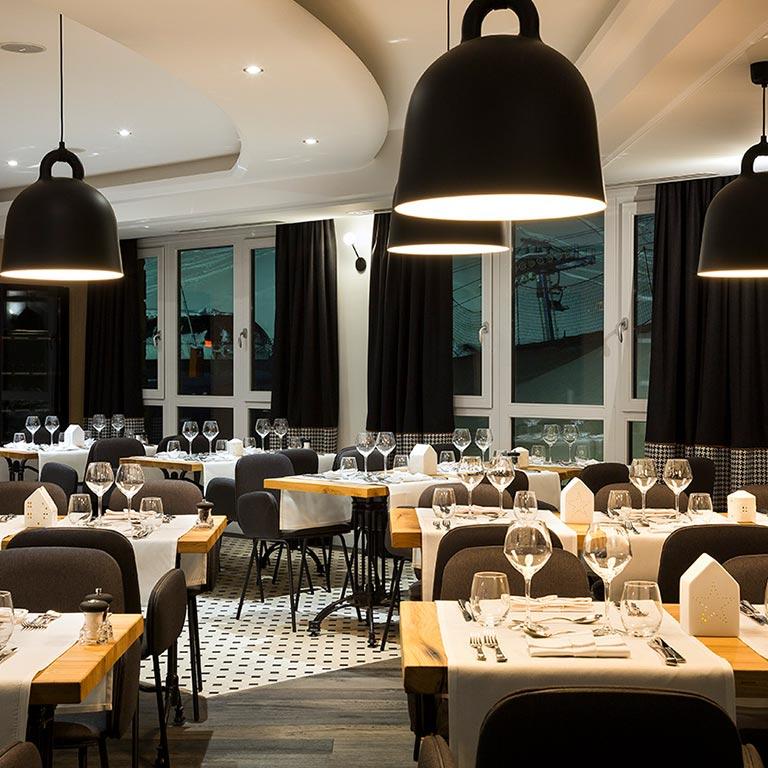 Araucaria Hotel & Spa - Restaurant