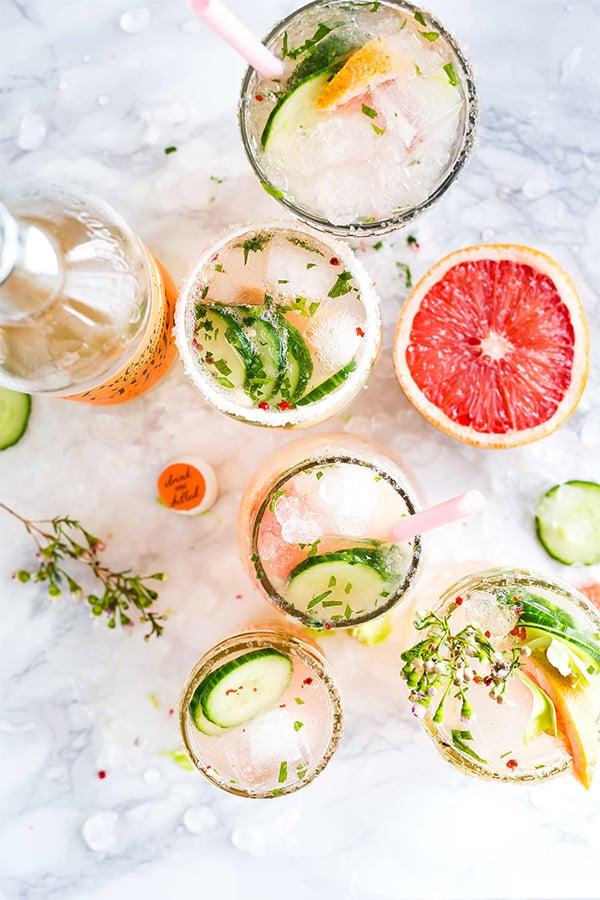 Bar de l'Araucaria - Cocktail