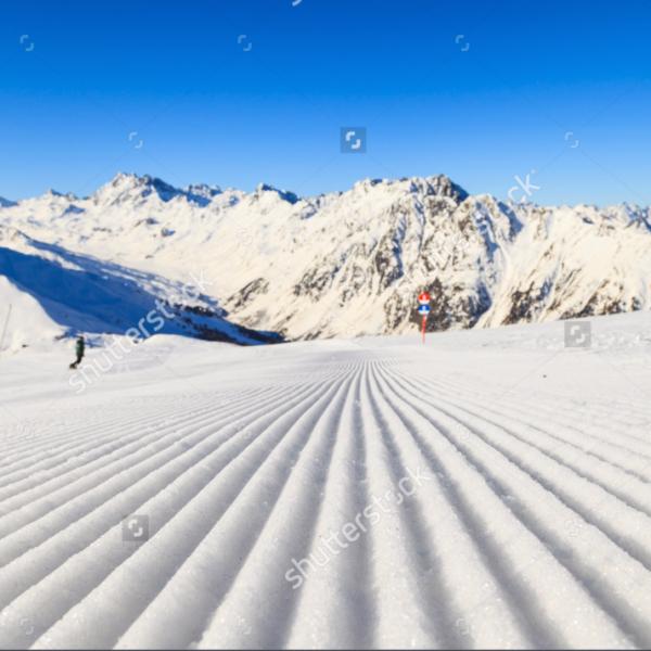 Araucaria Hotel & Spa **** - Piste ski La Plagne
