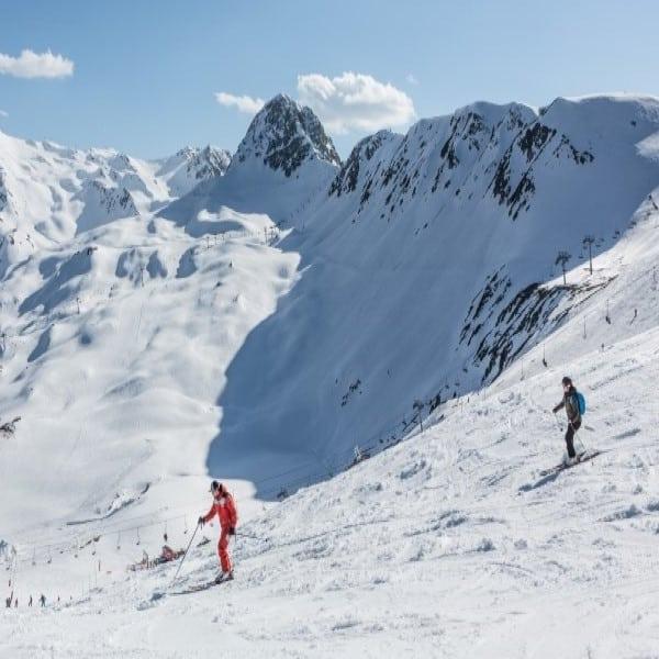 Araucaria Hotel & Spa**** - Pistes de ski
