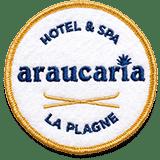 Logo Araucaria Hôtel